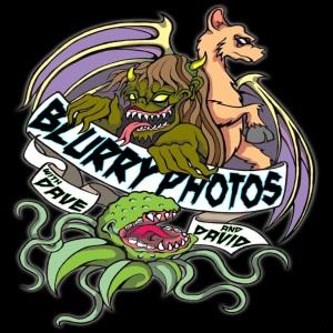 BlurryPhotoArt