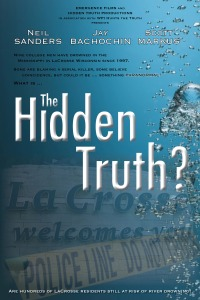 Hidden Truth Poster 2016
