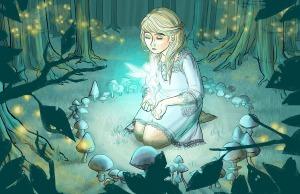 FairyRingWeb