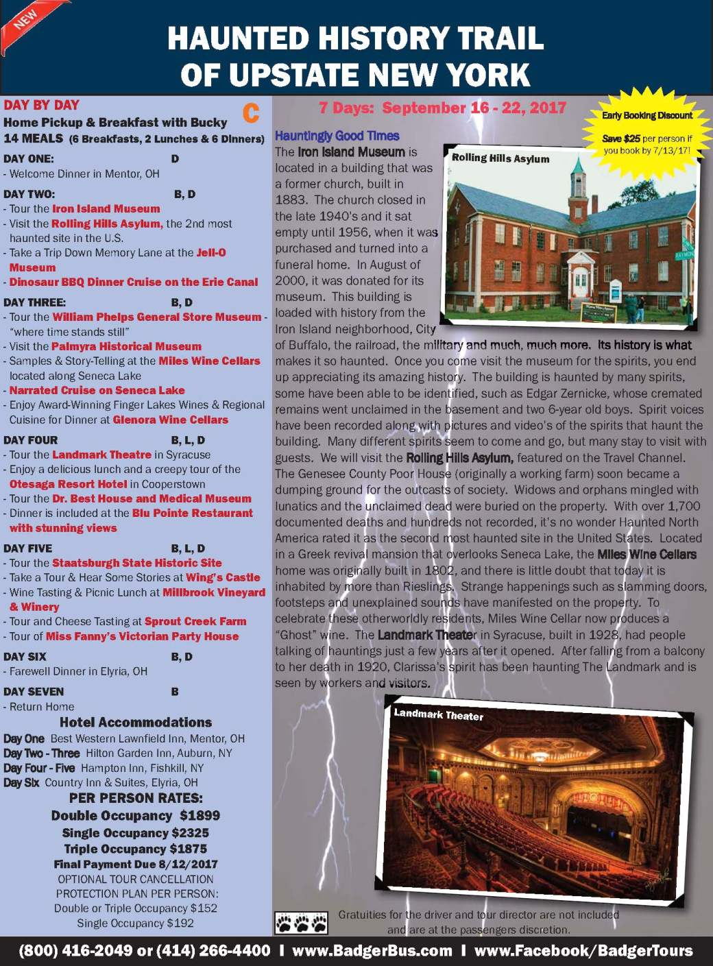 Haunted History Trail of Upstate New York_Flyer 2017_Page_1