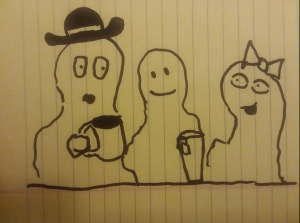 ghostcoffee
