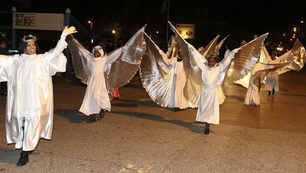 angelparade