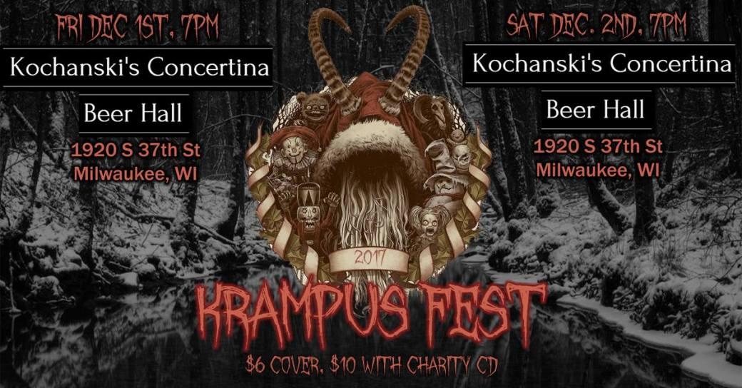krampfest